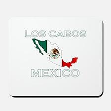 Los Cabos, Mexico Mousepad