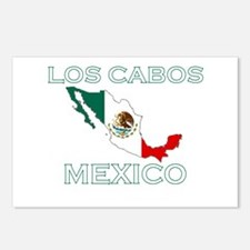Los Cabos, Mexico Postcards (Package of 8)