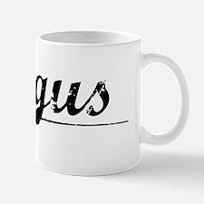 Dingus, Vintage Mug