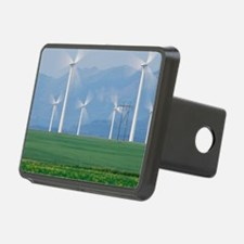Wind turbines Hitch Cover