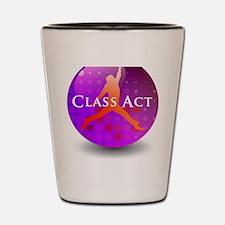 logo Shot Glass