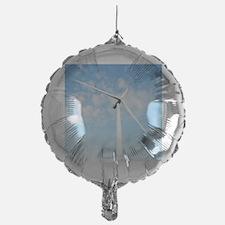 Wind turbine, Denmark Balloon