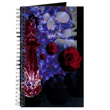 Tower Rose Journal