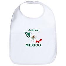 Juarez, Mexico Bib