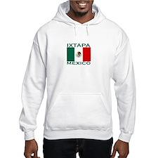 Ixtapa, Mexico Hoodie