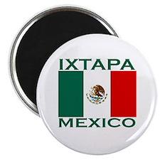 Ixtapa, Mexico Magnet