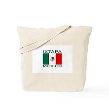 Ixtapa, Mexico Tote Bag