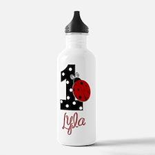 1 Ladybug LYLA - Custo Water Bottle