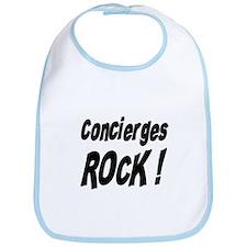 Concierges Rock ! Bib