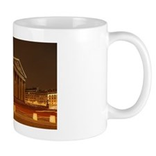 Paris Pantheon Mug