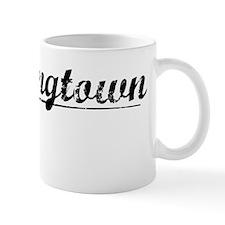 Downingtown, Vintage Mug