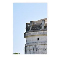 Mausoleum of Theodoric Ra Postcards (Package of 8)
