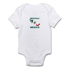 Mexicali, Mexico Infant Bodysuit