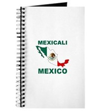 Mexicali, Mexico Journal