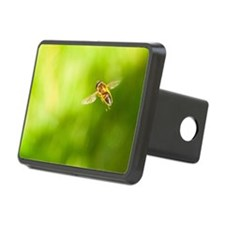 Hoverfly in flight Hitch Cover