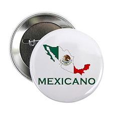 Mexicano Map (Light) Button