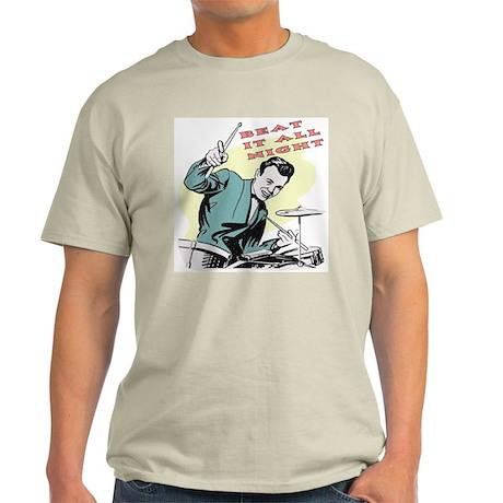 Beat It Light T-Shirt
