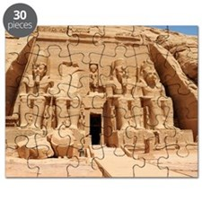 Great Temple at Abu Simbel Puzzle