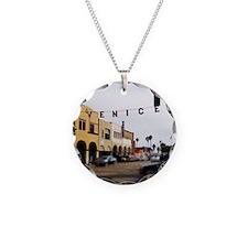 Venice Crossing Necklace