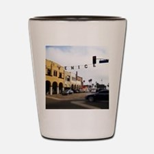 Venice Crossing Shot Glass