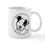 No Ad Poppy Logo Collector Mug
