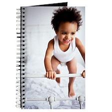 Happy boy Journal