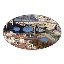 town of FLORENCE Decal