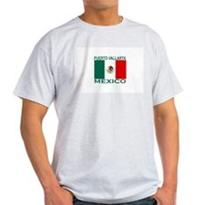 Puerto Vallarta, Mexico T-Shirt