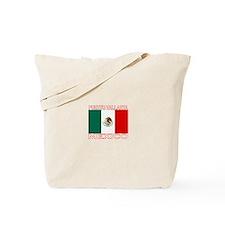 Puerto Vallarta, Mexico Tote Bag