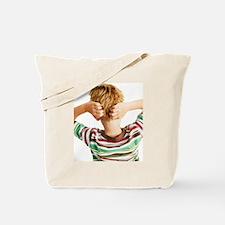Head lice Tote Bag