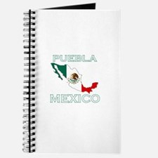 Puebla, Mexico Journal