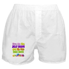 Give me the Jelly Beans Boxer Shorts