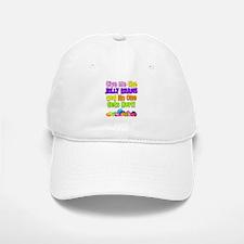 Give me the Jelly Beans Baseball Baseball Cap