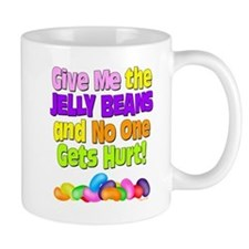 Give me the Jelly Beans Mug