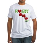 The Rugby Rush Fitted T-Shirt