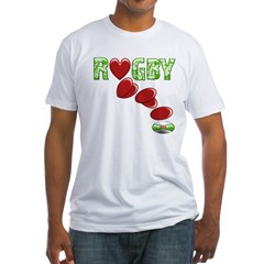 The Rugby Rush Shirt