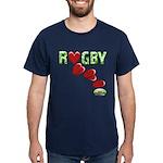 The Rugby Rush Dark T-Shirt
