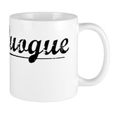 East Quogue, Vintage Mug