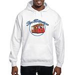 San Francisco Hooded Sweatshirt