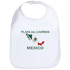 Playa Del Carmen, Mexico Bib
