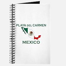 Playa Del Carmen, Mexico Journal
