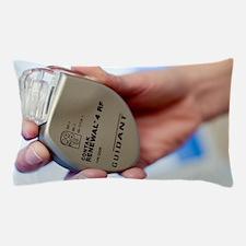 Heart pacemaker Pillow Case