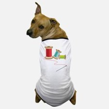 Thread and Needle Dog T-Shirt