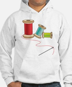 Thread and Needle Hoodie