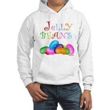 Colorful Jelly Beans Hoodie