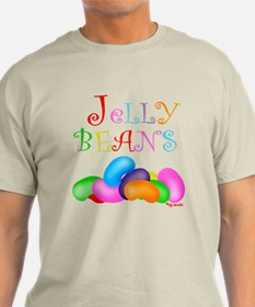 Colorful Jelly Beans T-Shirt