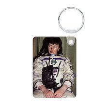 Helen Sharman, British ast Keychains