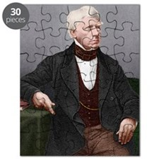 Henry Brougham, Scottish lawyer Puzzle