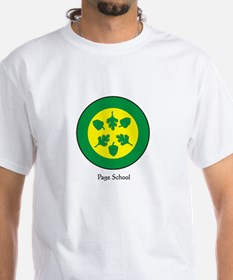 West Page School Shirt