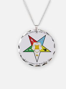 Eastern Star Matthew 2:2 Necklace
